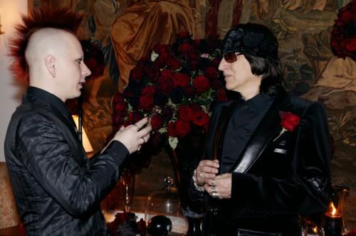 dita wedding tim skold et Gottfried Helnwein gh2492.jpg